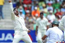 India in South Africa: the Test story
