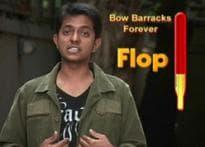 Filmy Fiscal: <i>Cash</i>, <i>Gandhi</i>... bomb at the BO