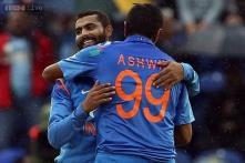 Jadeja, not Ashwin, completes India's best XI for World Cup 2015