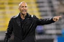 Gregg Berhalter Named New US Head Coach