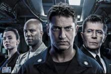 Hunter Killer Movie Review: Gerard Butler's Lifeless Submarine Drama