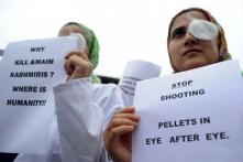 Supreme Court Directs J&K HC to Decide in 6 Weeks on Plea Seeking Ban on Use of Pellet Guns