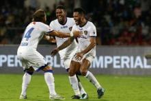ISL 2018/19: Delhi Dynamos, Chennaiyin FC Eye Elusive Win