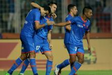 ISL 2018: Rivals Goa, Chennaiyin Clash in Semi-final