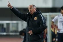 Australia Sound Out Luiz Scolari for World Cup Job