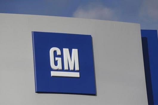GM Logo. (Photo: Reuters)