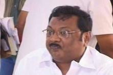 Alagiri granted anticipatory bail in land grabbing case