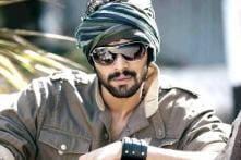 Rana in international version of Aamir's 'Raakh'