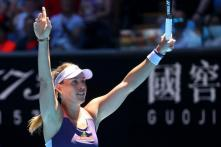 Australian Open: Former Champion Angelique Kerber Survives Scare to Reach Last 16
