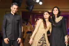 AIFWAW18: Designers Shyamal-Bhumika to Showcase 'A Parisian Symphony'
