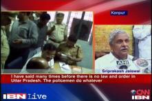 UP: CBI to probe terror suspect Khalid Mujahid's death
