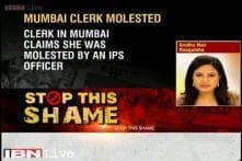 Mumbai: Woman staffer levels allegation of molestation against IPS officer