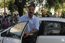 Gujarat HC Rejects Suspended IAS Officer Pradeep Sharma's Bail Plea