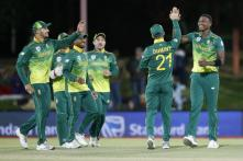 Buoyant South Africa Look to Carry Momentum into T20I Series vs Zimbabwe