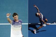 No Secrets: Dominic Thiem and Alexander Zverev Battle for First Australian Open Final