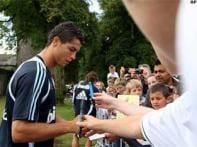 Ronaldo will feed the world with Madridismo: Perez