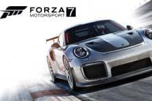 Microsoft Reveals Porsche 911 GT2 RS at E3 2017