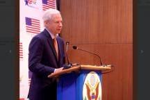 Coronavirus: US Ambassador Trashes China's Charges of Causing Panic