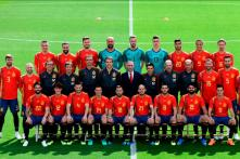 Spain Eye Golden Swansong for Legend Iniesta in Russia | SWOT Analysis