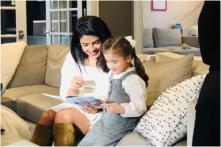 Priyanka Chopra's Loving Wish for Kevin and Danielle Jonas' Daughter Alena on Her Birthday