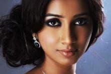IBNLive Movie Awards: Shreya Ghosal voted best playback singer (female) of 2013