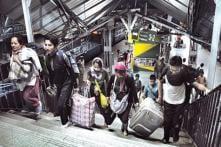 Bangalore: Hope, assurance brought NE people back