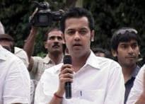 Rahul has to prove his innocence: Munde