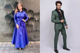 Nach Baliye 9: Raveena Tandon Gets Miffed With Maniesh Paul, Shooting Comes To Halt
