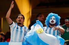 Argentina, Uruguay prepare joint bid to host 2030 football World Cup