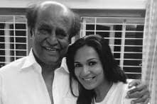 Rajinikanth Never Forgot Where He Came From, says Daughter Soundarya