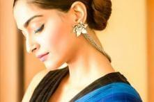 Snapshot: Sonam Kapoor Arrives in Style For Cannes Film Festival