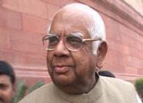 Prez post an honour: Somnath