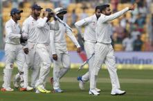 Team India Report Card: Second Test Against Australia in Bengaluru