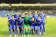 India U-19s Go Down 0-5 to Saudi Arabia in AFC Championship Qualifier