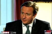 Cameron flunks UK 'citizenship test' on US show