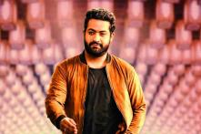Fans Celebrate Jr NTR's Birthday Outside His Residence Post Midnight, See Videos