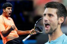 Rohan Bopanna to Face Novak Djokovic in Indian Wells