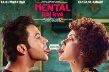 Mental Hai Kya New Poster Out! Get Ready for Cutting-edge Insanity of Kangana & Rajkummar