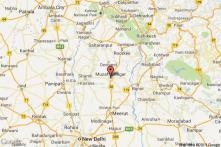 Muzaffarnagar riots: BSP MP surrenders, sent to 14-day judicial custody