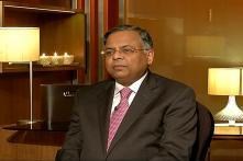 H-1B Visa Reform Not A Problem: TCS CEO N Chandrasekaran