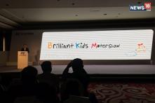 Children's Day - Hyundai Launches Unique Brilliant Kids Motor Show in India