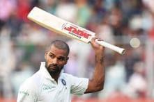 India vs Sri Lanka: We'll Go For Win on Final Day, Says Dhawan