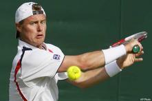 Lleyton Hewitt blunts the power of John Isner at Indian Wells