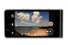 Kodak Shows Off Ektra Android Smartphone With 21MP D-SLR-like Camera