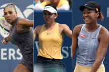 Serena Williams Chases Record 24th Gland Slam as Naomi Osaka, Simona Halep Eye US Open