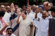 2015, a gloomy year for Congress despite Rahul Gandhi's bravado