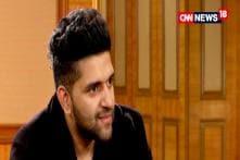 Idol Chat: Masand In Conversation With Guru Randhawa