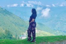 Geeta Phogat Announces Pregnancy News on Social Media