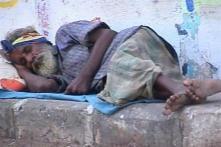 NGOs protest Chennai's anti-begging drive