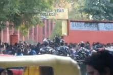 Delhi High Court Seeks Response from Centre, CBI for Probe into Gargi College Molestation Incident